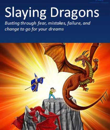SlayingDragons Module